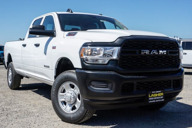 2019 Ram 2500 Crew Cab 4x4, Pickup #57945D - photo 1