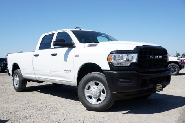 2019 Ram 2500 Crew Cab 4x4, Pickup #57945D - photo 3