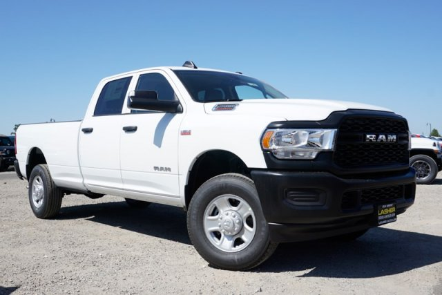 2019 Ram 2500 Crew Cab 4x4, Pickup #57945D - photo 4