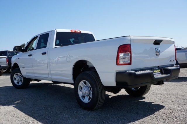 2019 Ram 2500 Crew Cab 4x4, Pickup #57945D - photo 2