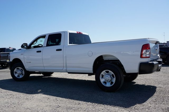 2019 Ram 2500 Crew Cab 4x4, Pickup #57945D - photo 6
