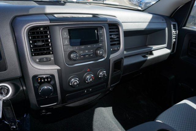 2019 Ram 1500 Regular Cab 4x2,  Pickup #57986D - photo 10