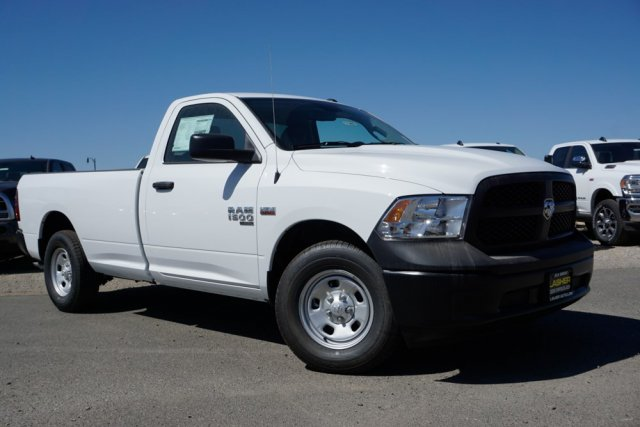 2019 Ram 1500 Regular Cab 4x2,  Pickup #57986D - photo 3