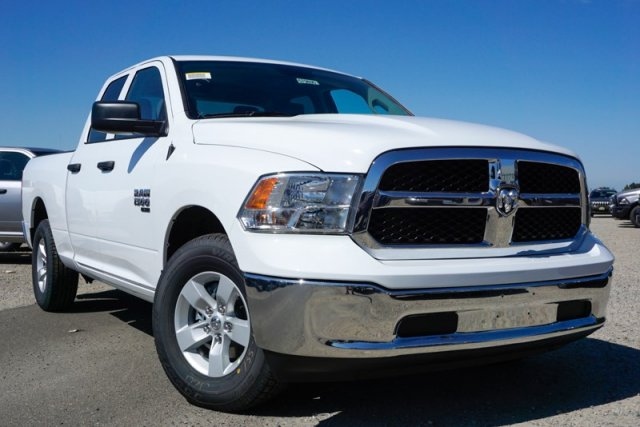 2019 Ram 1500 Quad Cab 4x2,  Pickup #57989D - photo 1
