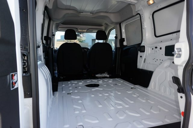 2019 ProMaster City FWD, Empty Cargo Van #58043D - photo 2