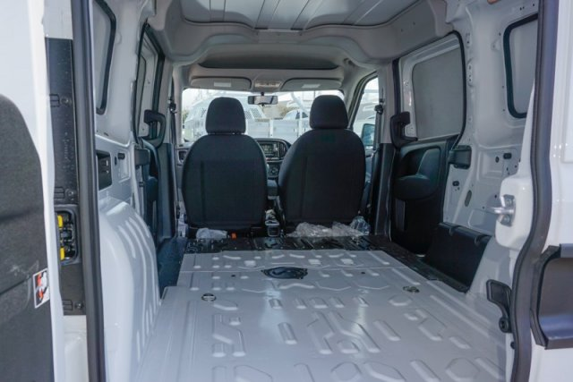2019 ProMaster City FWD, Empty Cargo Van #58044D - photo 1