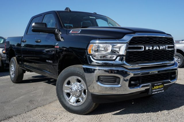 2019 Ram 2500 Crew Cab 4x4, Pickup #58048D - photo 1