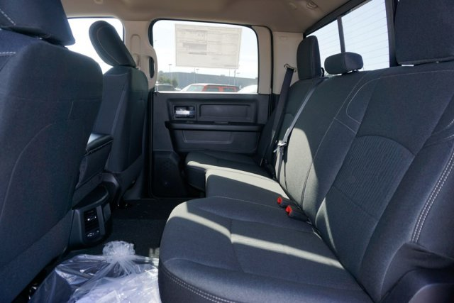 2019 Ram 2500 Crew Cab 4x4, Pickup #58048D - photo 15