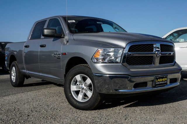 2019 Ram 1500 Crew Cab 4x4,  Pickup #58058D - photo 1