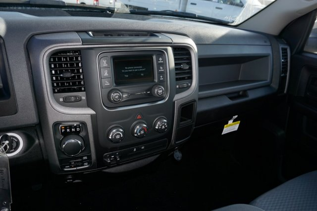 2019 Ram 1500 Crew Cab 4x4,  Pickup #58058D - photo 10