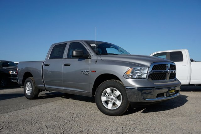 2019 Ram 1500 Crew Cab 4x4,  Pickup #58058D - photo 3