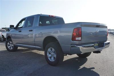 2019 Ram 1500 Crew Cab 4x4,  Pickup #58058D - photo 2