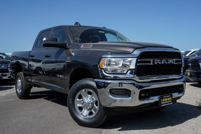 2019 Ram 2500 Crew Cab 4x4,  Pickup #58060D - photo 1