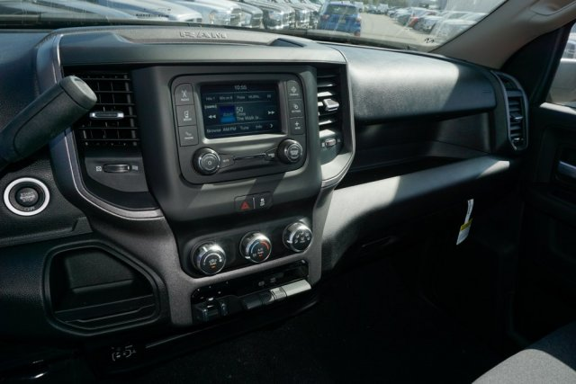 2019 Ram 2500 Crew Cab 4x4,  Pickup #58060D - photo 10