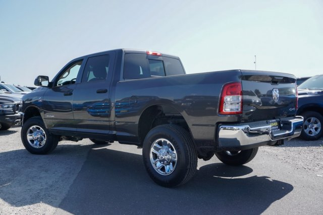 2019 Ram 2500 Crew Cab 4x4,  Pickup #58060D - photo 2