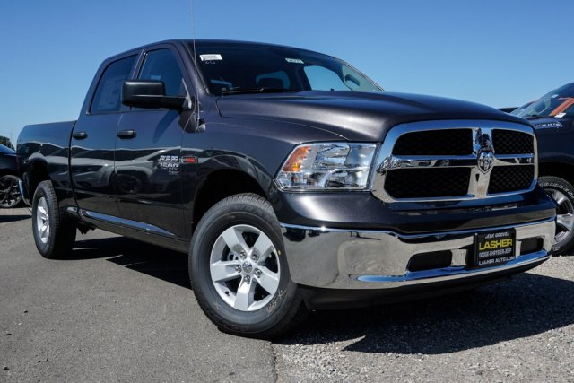 2019 Ram 1500 Crew Cab 4x4,  Pickup #58077D - photo 1