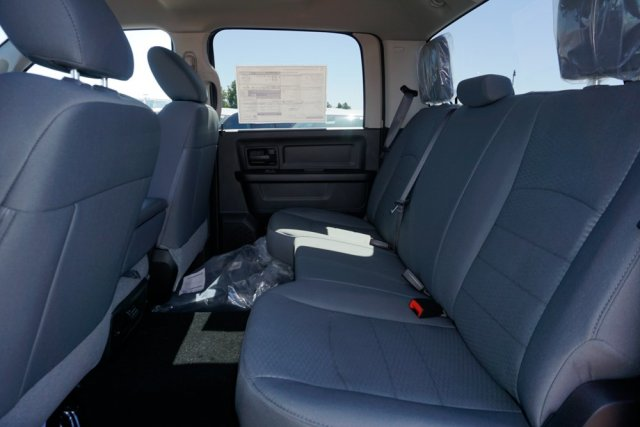 2019 Ram 1500 Crew Cab 4x4,  Pickup #58077D - photo 15