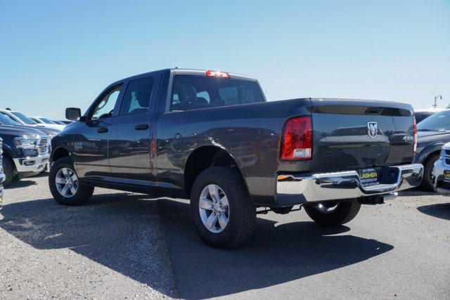 2019 Ram 1500 Crew Cab 4x4,  Pickup #58077D - photo 2