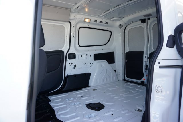 2019 ProMaster City FWD, Empty Cargo Van #58086D - photo 15