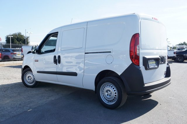 2019 ProMaster City FWD, Empty Cargo Van #58086D - photo 5
