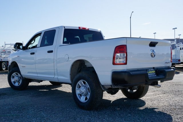 2019 Ram 2500 Crew Cab 4x4,  Pickup #58107D - photo 1