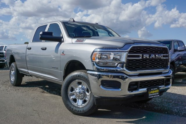 2019 Ram 2500 Crew Cab 4x4,  Pickup #58108D - photo 1
