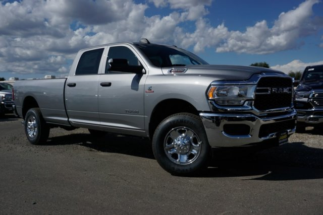 2019 Ram 2500 Crew Cab 4x4,  Pickup #58108D - photo 3