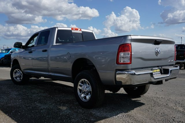2019 Ram 2500 Crew Cab 4x4,  Pickup #58108D - photo 2