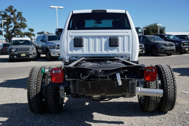 2019 Ram 4500 Regular Cab DRW 4x4, Cab Chassis #58173D - photo 2