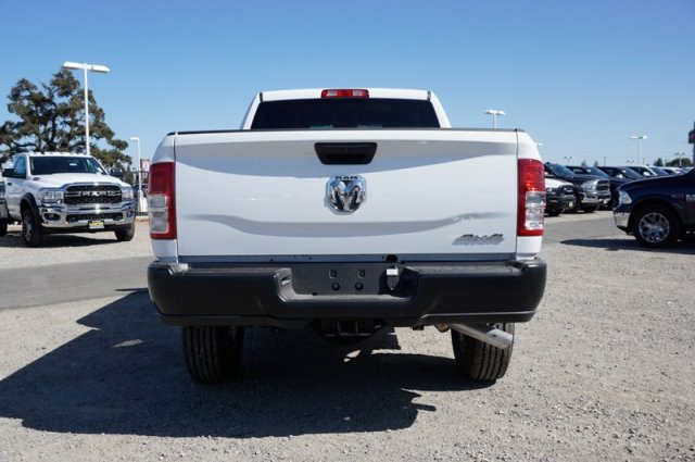 2019 Ram 2500 Crew Cab 4x4,  Pickup #58181D - photo 5