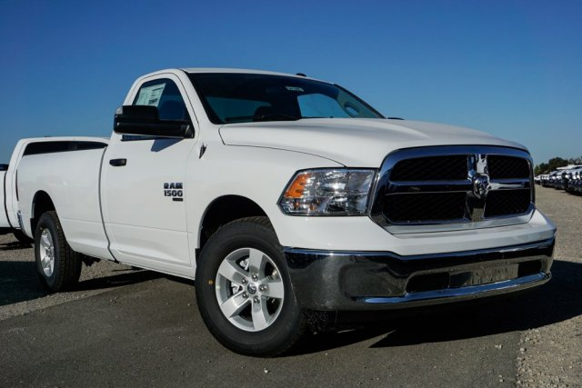 2019 Ram 1500 Regular Cab 4x2,  Pickup #58186D - photo 1