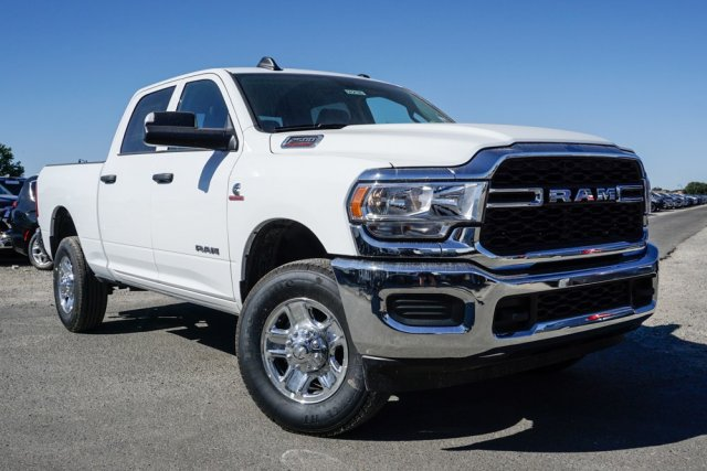 2019 Ram 2500 Crew Cab 4x4, Pickup #58213D - photo 1