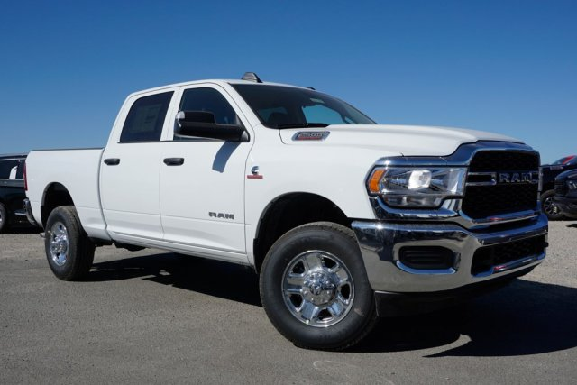 2019 Ram 2500 Crew Cab 4x4, Pickup #58213D - photo 3