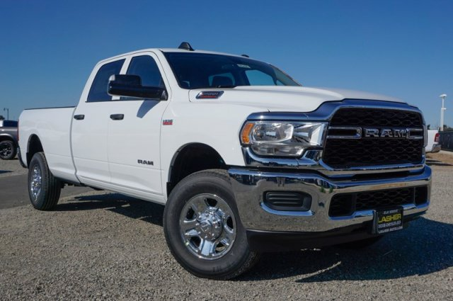 2019 Ram 2500 Crew Cab 4x4,  Pickup #58242D - photo 1