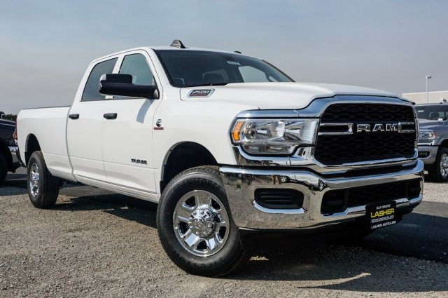 2019 Ram 2500 Crew Cab 4x4,  Pickup #58243D - photo 1