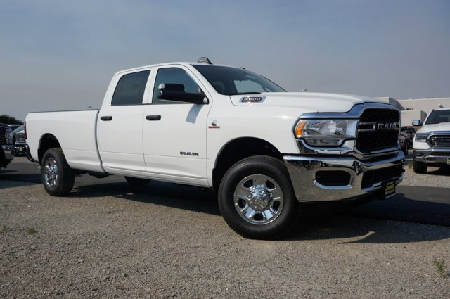2019 Ram 2500 Crew Cab 4x4, Pickup #58243D - photo 3