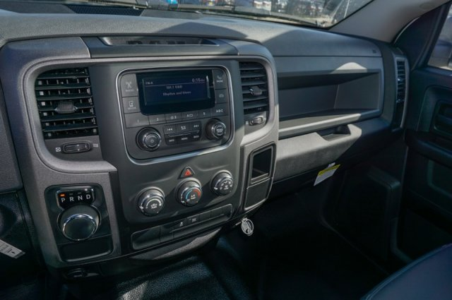 2019 Ram 1500 Crew Cab 4x2,  Pickup #58252D - photo 10