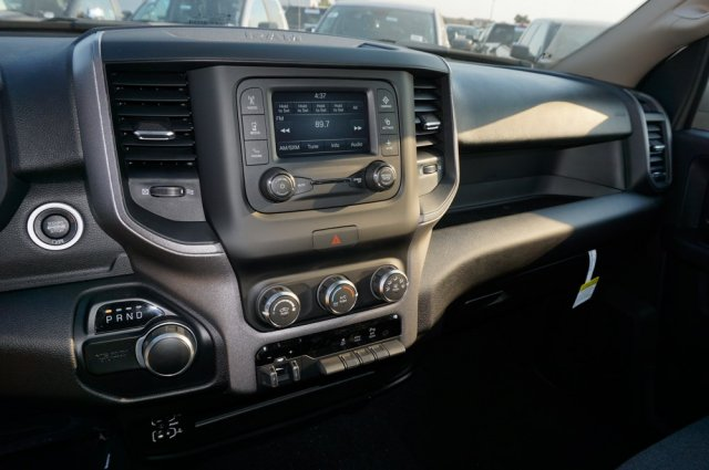 2019 Ram 2500 Crew Cab 4x4, Pickup #58288D - photo 11