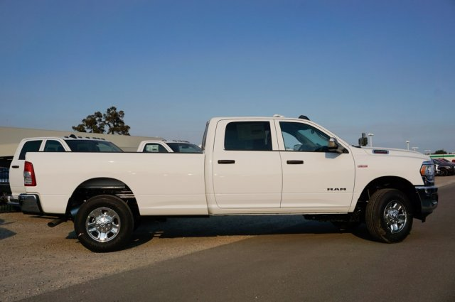 2019 Ram 2500 Crew Cab 4x4, Pickup #58288D - photo 5