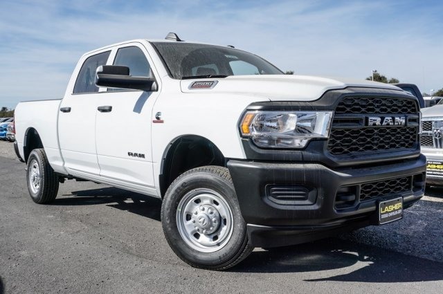 2019 Ram 2500 Crew Cab 4x4, Pickup #58303D - photo 1