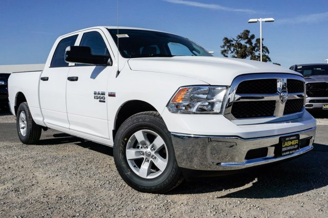 2019 Ram 1500 Crew Cab 4x2,  Pickup #58317D - photo 1