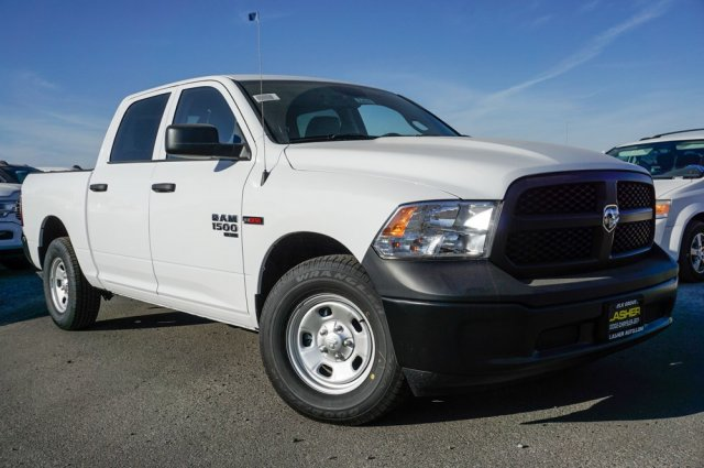 2019 Ram 1500 Crew Cab 4x2,  Pickup #58401D - photo 1