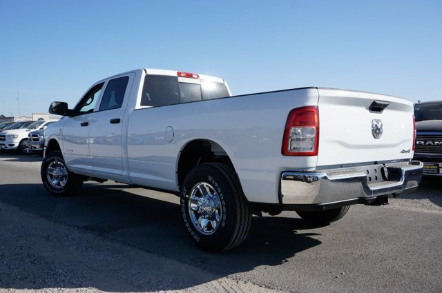 2019 Ram 3500 Crew Cab 4x4,  Pickup #58425D - photo 1