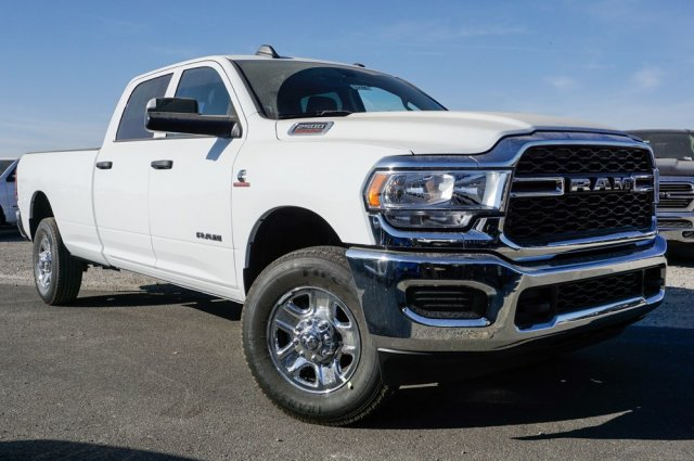 2019 Ram 2500 Crew Cab 4x4,  Pickup #58429D - photo 1