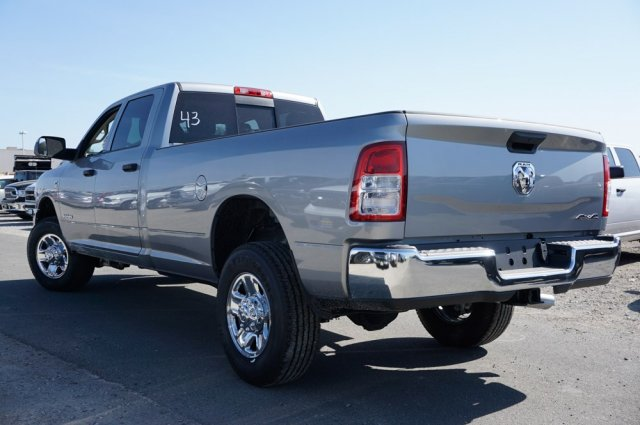2019 Ram 2500 Crew Cab 4x4, Pickup #58434D - photo 2