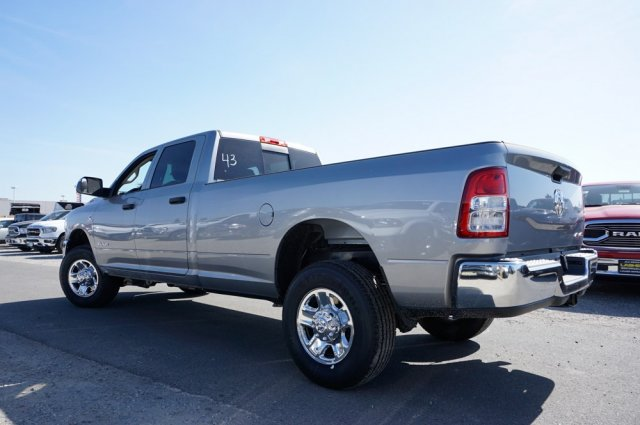 2019 Ram 2500 Crew Cab 4x4, Pickup #58434D - photo 7