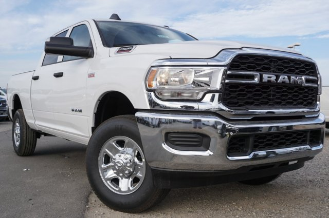 2019 Ram 2500 Crew Cab 4x4, Pickup #58439D - photo 1