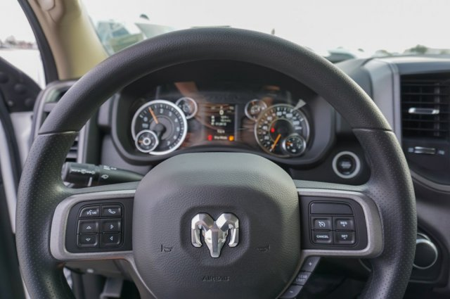 2019 Ram 2500 Crew Cab 4x4, Pickup #58439D - photo 8
