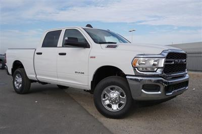2019 Ram 2500 Crew Cab 4x4, Pickup #58439D - photo 3