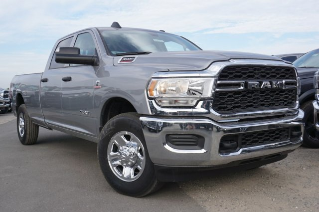 2019 Ram 3500 Crew Cab 4x2, Pickup #58441D - photo 1